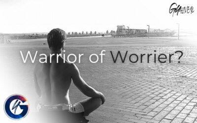 Warrior of Worrier? Vind het supplement dat bij jou past.
